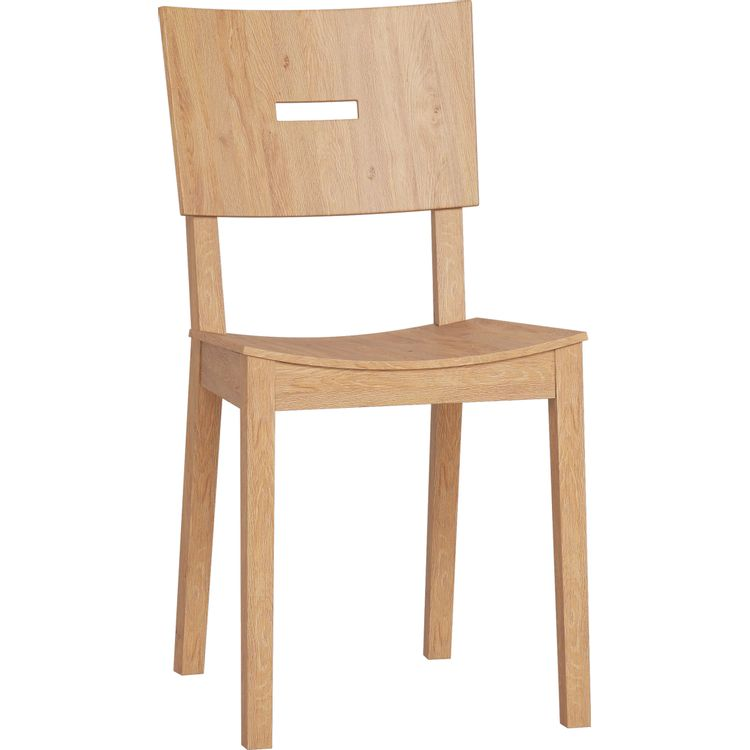 SILLA-SIMPLE-ROBLE