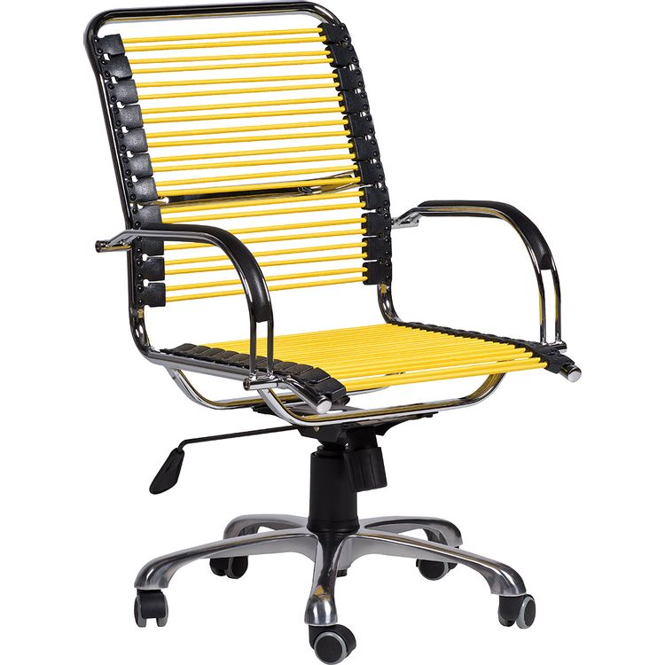 SILLA-GIRATORIA-JUNGLE-AMARILLO-TCA007-AMARILLO